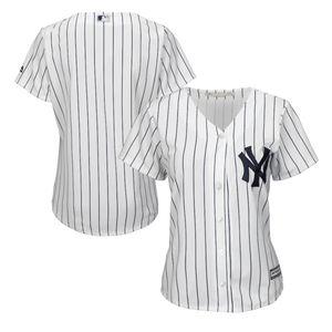Women's NY Yankees Jersey